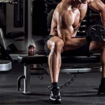 aumentar testosterona con el Ácido D-Aspártico