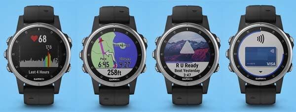Mejores relojes deportivos con GPS