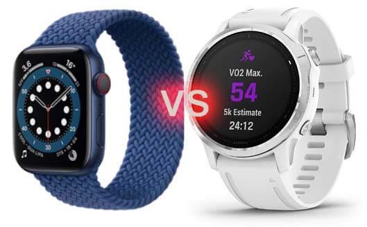 reloj inteligente vs deportivo