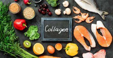 funciones y beneficios del colágeno