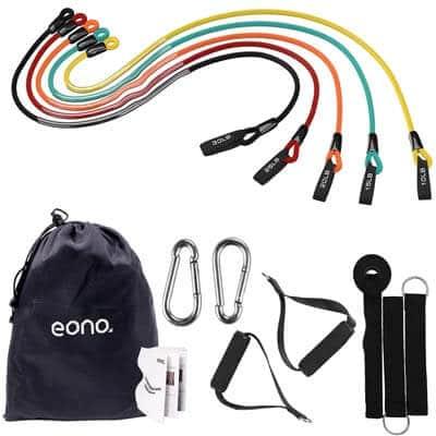 Eono by Amazon - Banda Elastica de Resistencia