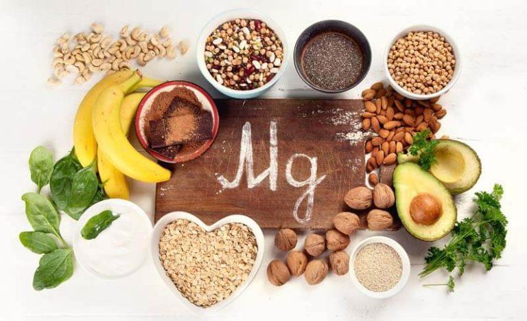 mejores suplementos de magnesio