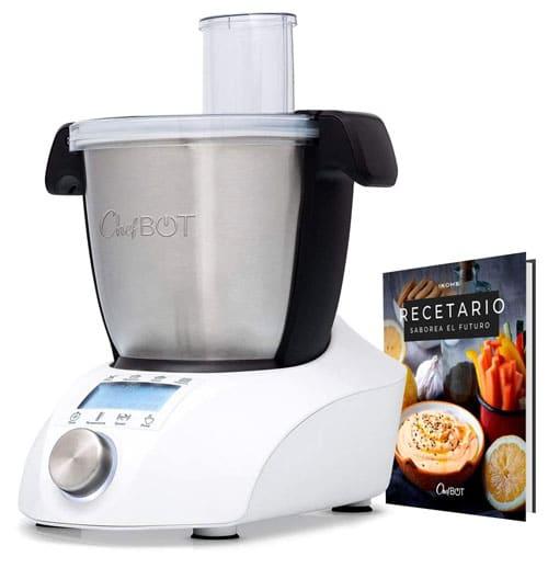 IKOHS CHEFBOT Compact - Robot de cocina