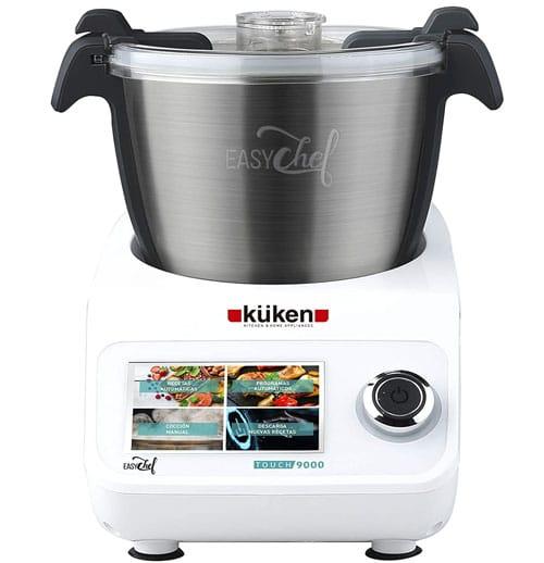 KUKEN - Robot de cocina inteligente