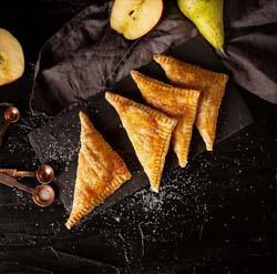 empanadillas sin aceite