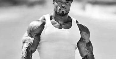 Brandon Curry mister olympia 2019